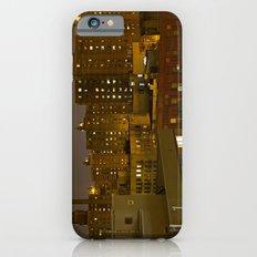 East Harlem, NYC iPhone 6s Slim Case