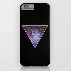Galaxy Space Triangle  Slim Case iPhone 6s