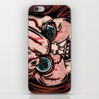 Let's Play! iPhone & iPod Skin