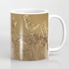 Thin Branches Sepia Mug