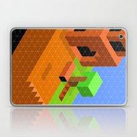 Mario World 2-1 Laptop & iPad Skin