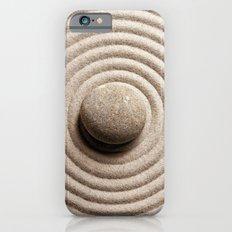 Stone Sand Harmony iPhone 6 Slim Case