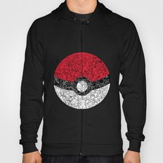 ONE BALL TO CATCH THEM ALL Hoody