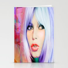 Be Bardot 10 Stationery Cards