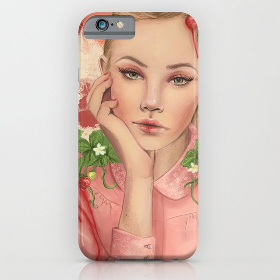 Astrella iPhone & iPod Case