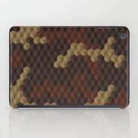 CUBOUFLAGE LUXE iPad Case