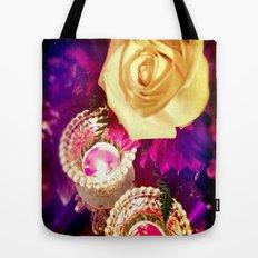 Enchanted & Wonderstruck Tote Bag