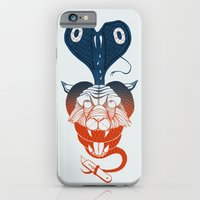 ENDANGERED SPECIES iPhone 6 Slim Case