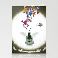 Priere Stationery Cards