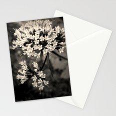 Valeriana sitchensis Stationery Cards