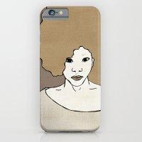 Female Four iPhone 6 Slim Case