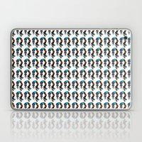 Eel  Laptop & iPad Skin