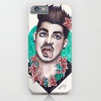 Miami Bitch iPhone 6 Slim Case