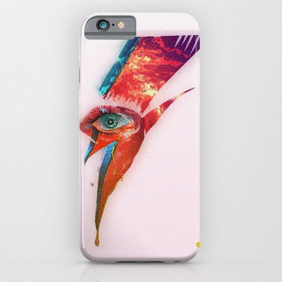 Glam Tear iPhone & iPod Case