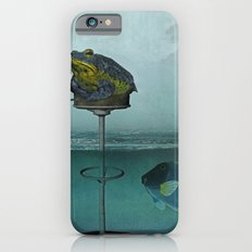 Toadstool Obviously Slim Case iPhone 6s