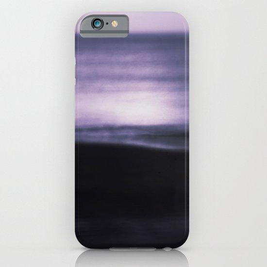 TRANSIENT  iPhone & iPod Case