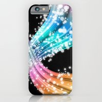 Space Highway iPhone 6 Slim Case