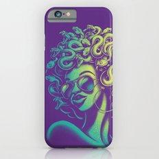 Funky Medusa iPhone 6 Slim Case