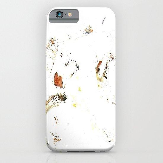 Flower Press iPhone & iPod Case