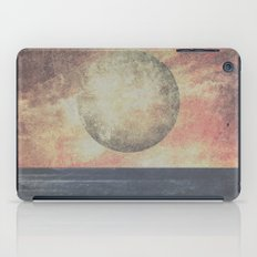 Restless moonchild iPad Case