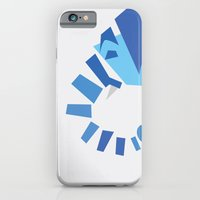 E Is For Elephant iPhone 6 Slim Case