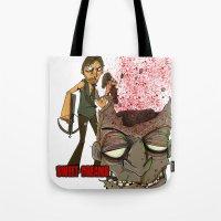 Oh Daryl.. Sweet Sweet D… Tote Bag