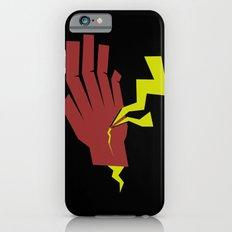 Stopping Lightning iPhone 6s Slim Case