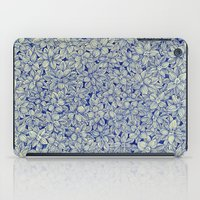 Dogwood iPad Case