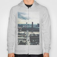 London Below  Hoody