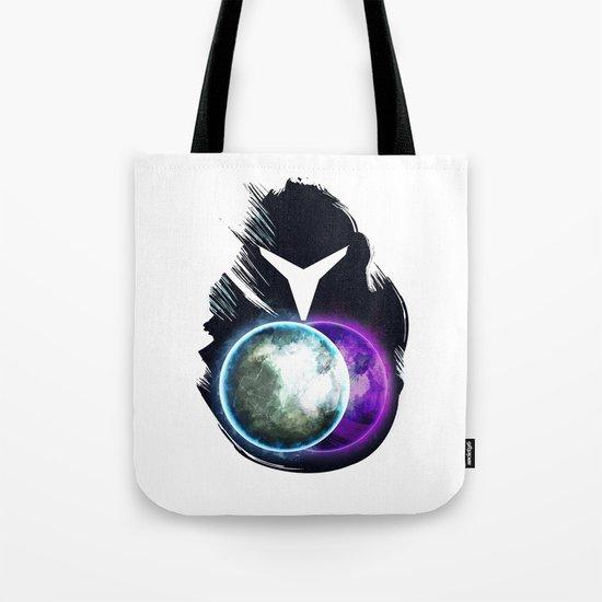 Metroid Prime 2: Echoes Tote Bag