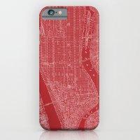 The Big Apple iPhone 6 Slim Case