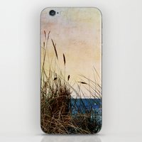 Afternoon at the Sea iPhone & iPod Skin