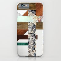 Streets of New York iPhone 6 Slim Case