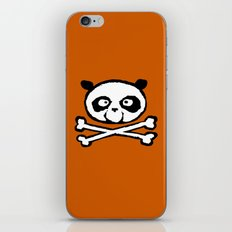 Logo iPhone & iPod Skin