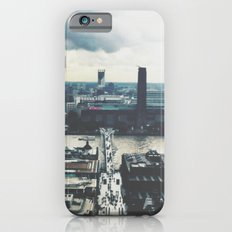London Below  iPhone 6 Slim Case