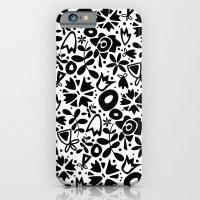 graphic garden iPhone 6 Slim Case