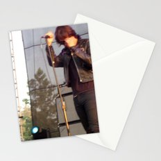 Julian Casablancas - The Strokes Stationery Cards