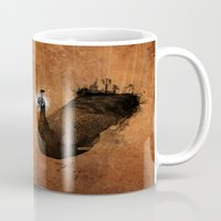 Cosmophores Mug