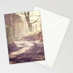 Rudry Lane Stationery Cards