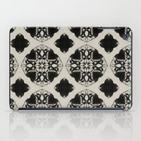L'amoureuse iPad Case