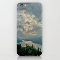 After The Storm _ Keuka … iPhone 6 Slim Case