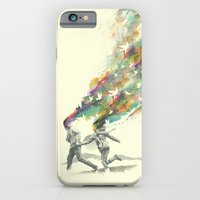 iPhone & iPod Case featuring Emanate by Kyle Cobban
