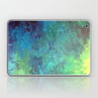 Colors Of A Fish Laptop & iPad Skin