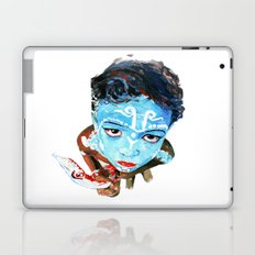 Hindu Boy Laptop & iPad Skin