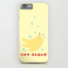 Banana Strong iPhone 6 Slim Case