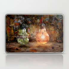 Quickly shot Laptop & iPad Skin