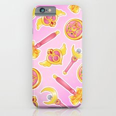 SAILOR MOON ITEMS PINK Slim Case iPhone 6s