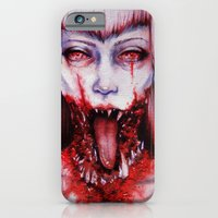 phobic iPhone 6 Slim Case