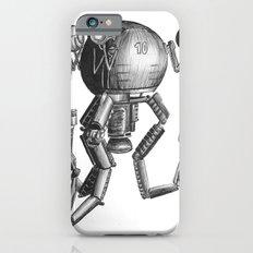 Mr Gutsy iPhone 6 Slim Case