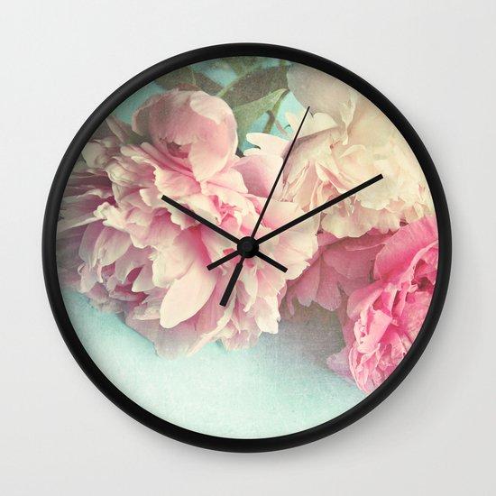 like yesterday Wall Clock
